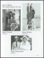 1979 Indian River High School Yearbook Page 74 & 75