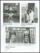 1979 Indian River High School Yearbook Page 76 & 77