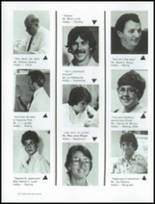 1979 Indian River High School Yearbook Page 98 & 99