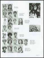 1979 Indian River High School Yearbook Page 116 & 117