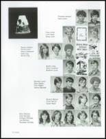 1979 Indian River High School Yearbook Page 126 & 127
