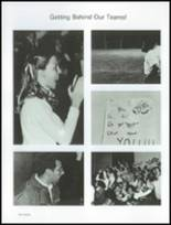 1979 Indian River High School Yearbook Page 136 & 137