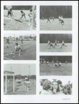 1979 Indian River High School Yearbook Page 138 & 139