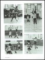 1979 Indian River High School Yearbook Page 154 & 155