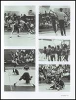 1979 Indian River High School Yearbook Page 156 & 157