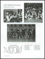 1979 Indian River High School Yearbook Page 164 & 165