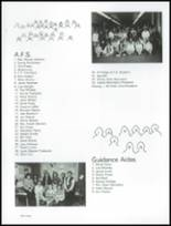 1979 Indian River High School Yearbook Page 168 & 169