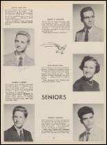 1955 Bloomfield High School Yearbook Page 64 & 65