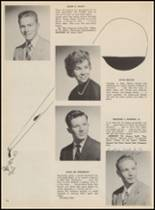 1955 Bloomfield High School Yearbook Page 78 & 79