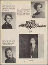 1955 Bloomfield High School Yearbook Page 82 & 83