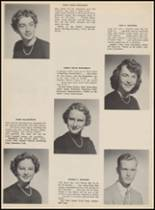 1955 Bloomfield High School Yearbook Page 92 & 93