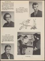 1955 Bloomfield High School Yearbook Page 94 & 95