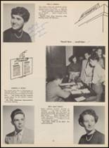 1955 Bloomfield High School Yearbook Page 98 & 99