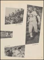 1955 Bloomfield High School Yearbook Page 160 & 161