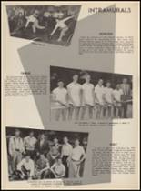 1955 Bloomfield High School Yearbook Page 170 & 171