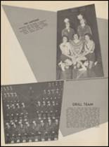 1955 Bloomfield High School Yearbook Page 176 & 177