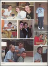 2002 Anahuac High School Yearbook Page 10 & 11
