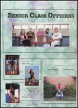 2002 Anahuac High School Yearbook Page 20 & 21