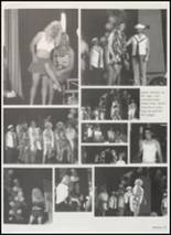 2002 Anahuac High School Yearbook Page 28 & 29