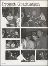 2002 Anahuac High School Yearbook Page 34 & 35