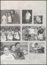 2002 Anahuac High School Yearbook Page 38 & 39