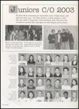 2002 Anahuac High School Yearbook Page 46 & 47