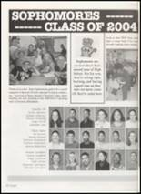 2002 Anahuac High School Yearbook Page 52 & 53
