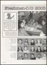 2002 Anahuac High School Yearbook Page 60 & 61