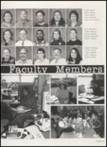 2002 Anahuac High School Yearbook Page 66 & 67
