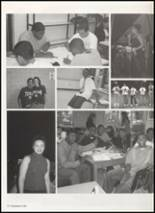 2002 Anahuac High School Yearbook Page 76 & 77