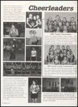 2002 Anahuac High School Yearbook Page 80 & 81