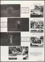 2002 Anahuac High School Yearbook Page 82 & 83