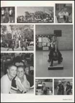 2002 Anahuac High School Yearbook Page 84 & 85
