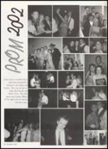 2002 Anahuac High School Yearbook Page 88 & 89