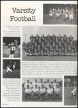 2002 Anahuac High School Yearbook Page 92 & 93