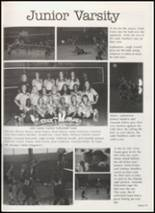 2002 Anahuac High School Yearbook Page 96 & 97