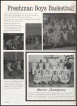 2002 Anahuac High School Yearbook Page 102 & 103