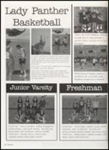 2002 Anahuac High School Yearbook Page 106 & 107