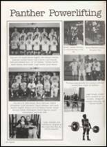 2002 Anahuac High School Yearbook Page 110 & 111