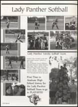 2002 Anahuac High School Yearbook Page 112 & 113