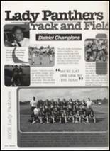 2002 Anahuac High School Yearbook Page 118 & 119