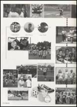 2002 Anahuac High School Yearbook Page 120 & 121
