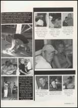 2002 Anahuac High School Yearbook Page 126 & 127