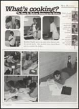2002 Anahuac High School Yearbook Page 128 & 129