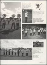2002 Anahuac High School Yearbook Page 130 & 131