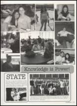 2002 Anahuac High School Yearbook Page 138 & 139
