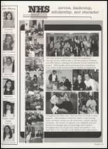 2002 Anahuac High School Yearbook Page 144 & 145