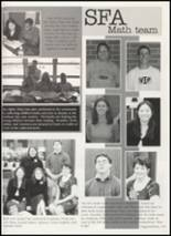 2002 Anahuac High School Yearbook Page 146 & 147