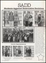 2002 Anahuac High School Yearbook Page 148 & 149