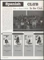 2002 Anahuac High School Yearbook Page 152 & 153